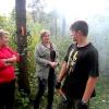 Лесные приключения - 2013