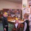 Игровая программа в городской библиотеке 3