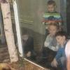 В зоологическом музее 1