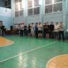 Турнир по волейболу, посвященный 23 февраля!