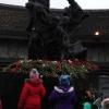 Экскурсия к Монументу героическим защитникам Ленинграда