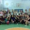 Турнир по волейболу, посвященный 8 Марта!