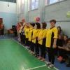 Турнир по волейболу, посвященный Международному Женскому дню 8 Марта!