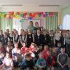 Экскурсия в Детский сад №18 0