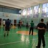 Турнир по волейболу, посвященный Дню Защитника Отечества