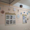 Выставка «Волшебные снежинки»