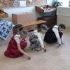 Праздник в музее «Красная горка» 7