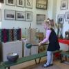 Выставка-беседа «Быт крестьянской семьи»