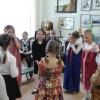 Праздник в музее «Красная горка» 8