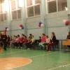 Спортивные соревнования, посвященные Дню Матери!