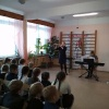 Музыкальная школа у нас в гостях!