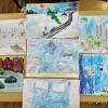 Конкурс рисунков «Блокада глазами детей»